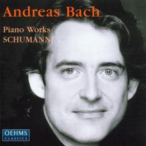 Piano Works, Andreas Bach