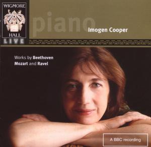 Piano Works, Imogen Cooper