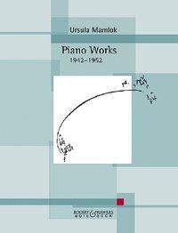 Piano Works -  pdf epub