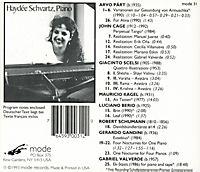 Piano Works Europe & America - Produktdetailbild 1