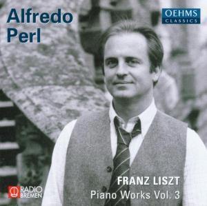 Piano Works Vol.3, Alfredo Perl