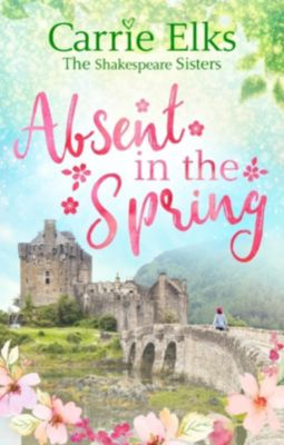 Piatkus Books: Absent in the Spring, Carrie Elks