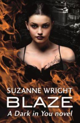 Piatkus Books: Blaze, Suzanne Wright