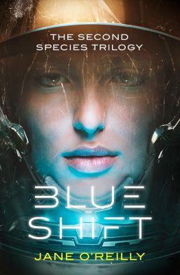 Piatkus Books: Blue Shift, Jane O'Reilly