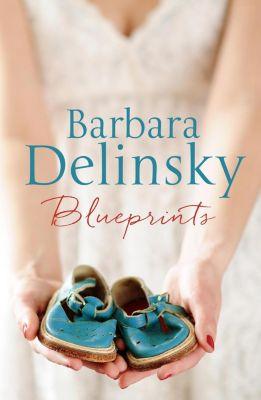 Piatkus Books: Blueprints, Barbara Delinsky
