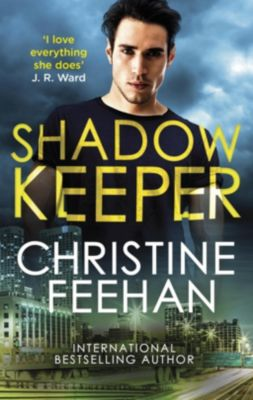 Piatkus Books: Shadow Keeper, Christine Feehan