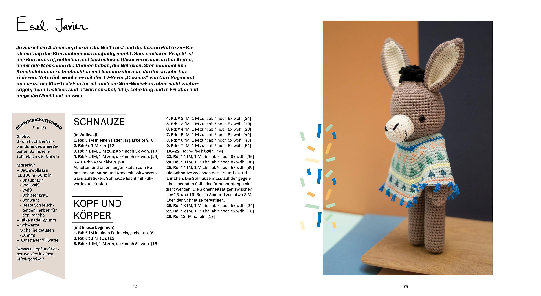 Pica Pau Und Ihre Häkelfreunde Buch Portofrei Bei Weltbildde