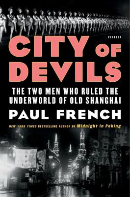 Picador: City of Devils, Paul French