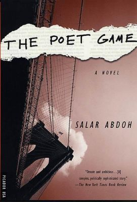 Picador: The Poet Game, Salar Abdoh