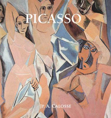 Picasso, Jp. A. Calosse