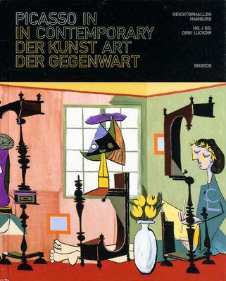Picasso in der Kunst der Gegenwart -  pdf epub