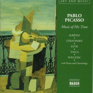 Picasso - Music Of His Time, Diverse Interpreten