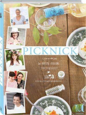 Picknick DAYlicious, Julia Cawley, Ulrike Dittloff, Jessica Hesseler-Schäfer, Daniela Klein, Lisa Nieschlag, Susanne Schanz