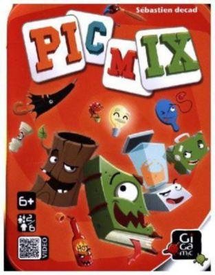 Picmix (Spiel)