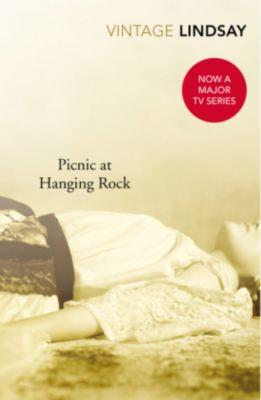 Picnic At Hanging Rock, Joan Lindsay