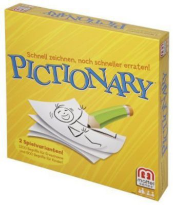 Pictionary (Spiel)