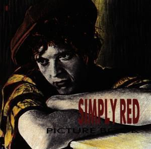Picture Book, Simply Red