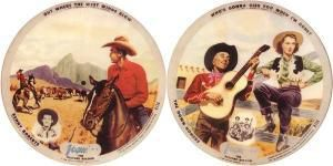Picture Disc (Vinyl), Kenny Roberts, The Down Homers