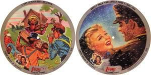 Picture Disc (Vinyl), Lulu Belle And Scotty