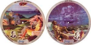 Picture Disc (Vinyl), Don Large Chorus