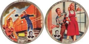 Picture Disc (Vinyl), Art & His Orchestra Kassel