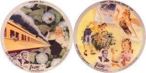 Picture Disc (Vinyl), Shep & His Orchestra Fields