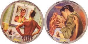 Picture Disc (Vinyl), Marion Mann