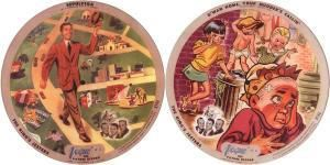 Picture Disc (Vinyl), The King's Jesters