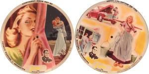 Picture Disc (Vinyl), Frankie & Orchestra Masters