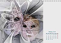 Pictures in Fractals (Wall Calendar 2019 DIN A4 Landscape) - Produktdetailbild 2
