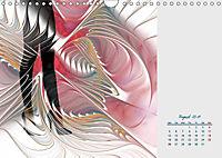 Pictures in Fractals (Wall Calendar 2019 DIN A4 Landscape) - Produktdetailbild 8