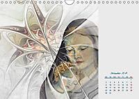 Pictures in Fractals (Wall Calendar 2019 DIN A4 Landscape) - Produktdetailbild 12