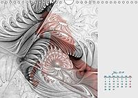 Pictures in Fractals (Wall Calendar 2019 DIN A4 Landscape) - Produktdetailbild 7