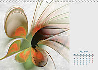 Pictures in Fractals (Wall Calendar 2019 DIN A4 Landscape) - Produktdetailbild 5