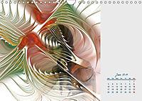 Pictures in Fractals (Wall Calendar 2019 DIN A4 Landscape) - Produktdetailbild 6