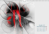 Pictures in Fractals (Wall Calendar 2019 DIN A4 Landscape) - Produktdetailbild 11