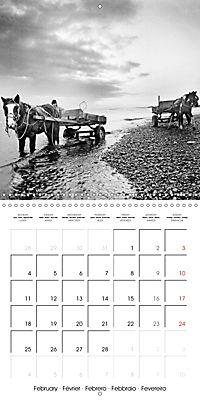 Picturing England (Wall Calendar 2019 300 × 300 mm Square) - Produktdetailbild 2