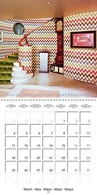 Picturing England (Wall Calendar 2019 300 × 300 mm Square) - Produktdetailbild 3