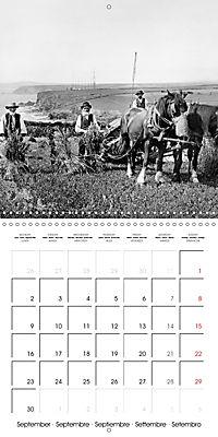 Picturing England (Wall Calendar 2019 300 × 300 mm Square) - Produktdetailbild 9