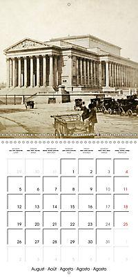 Picturing England (Wall Calendar 2019 300 × 300 mm Square) - Produktdetailbild 8