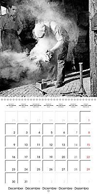 Picturing England (Wall Calendar 2019 300 × 300 mm Square) - Produktdetailbild 12