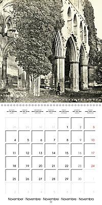 Picturing England (Wall Calendar 2019 300 × 300 mm Square) - Produktdetailbild 11