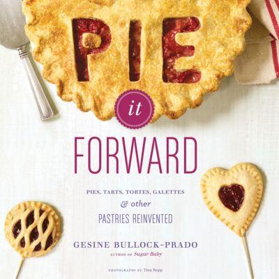 Pie It Forward, Gesine Bullock-Prado