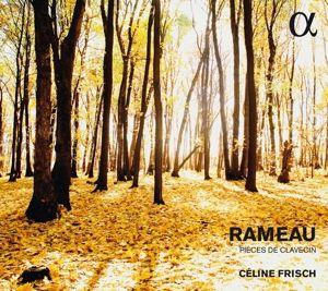 Pièces De Clavecin, Jean-Philippe Rameau