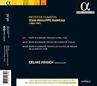 Pièces De Clavecin - Produktdetailbild 1