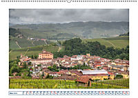 Piemont - am Fuß der Berge (Wandkalender 2019 DIN A2 quer) - Produktdetailbild 3