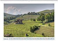 Piemont - am Fuß der Berge (Wandkalender 2019 DIN A2 quer) - Produktdetailbild 2
