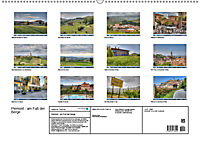 Piemont - am Fuß der Berge (Wandkalender 2019 DIN A2 quer) - Produktdetailbild 13