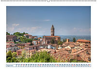 Piemont - am Fuß der Berge (Wandkalender 2019 DIN A2 quer) - Produktdetailbild 8