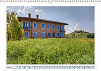 Piemont - am Fuß der Berge (Wandkalender 2019 DIN A3 quer) - Produktdetailbild 7